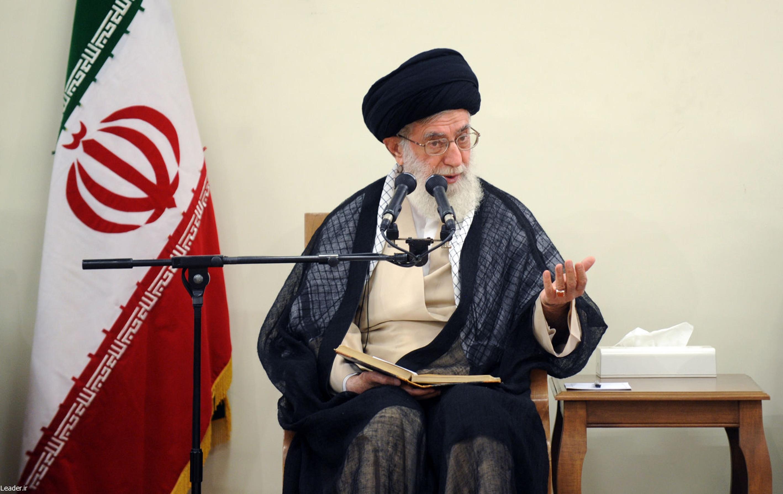 İran dini lideri: Trump'tan korkmuyoruz