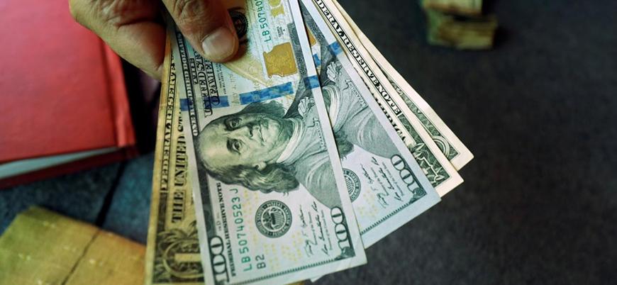 Dolar 6.10'un üzerinde