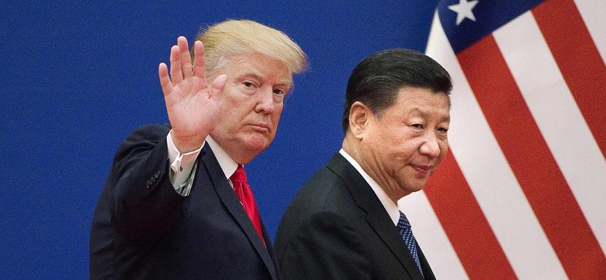 Ticaret savaşlarında Trump Çin'den ne istiyor?