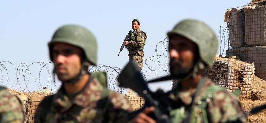 Taliban Afganistan'da iki ayda 1800'den fazla saldırı düzenlediğini açıkladı