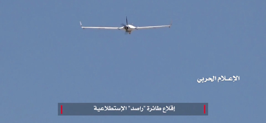 İran destekli Husilerden Suudi Arabistan'da petrol tesislerine drone saldırısı