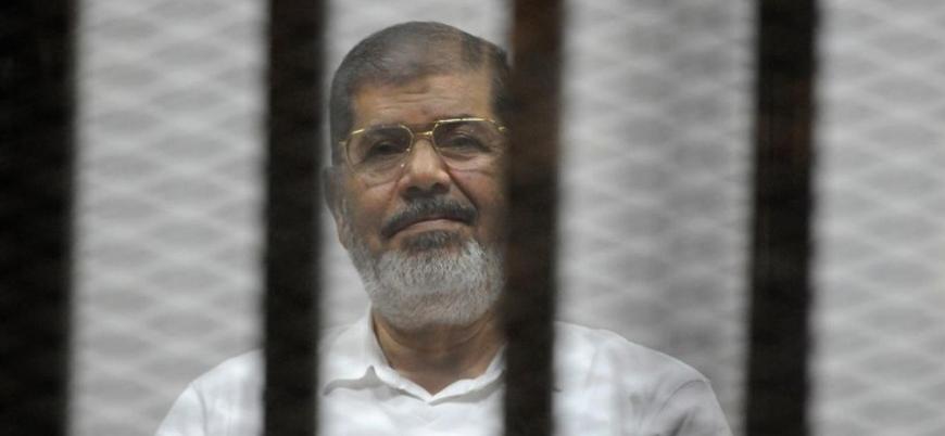 Mısır'da darbeyle görevden alınan Mursi'nin hapishanedeki 7'nci Ramazan'ı