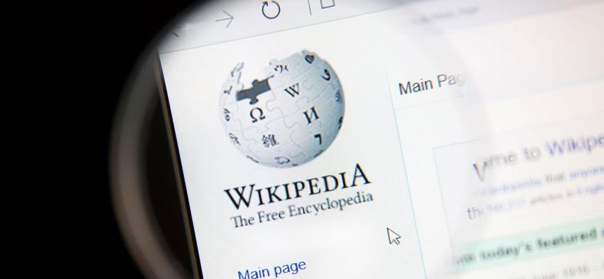 Çin Wikipedia'yı tüm dillerde yasakladı