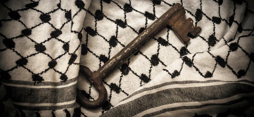Nekbe: Filistinlilerin ülkelerinden çıkarıldığı 'Büyük Felaket'in 72'nci yılı