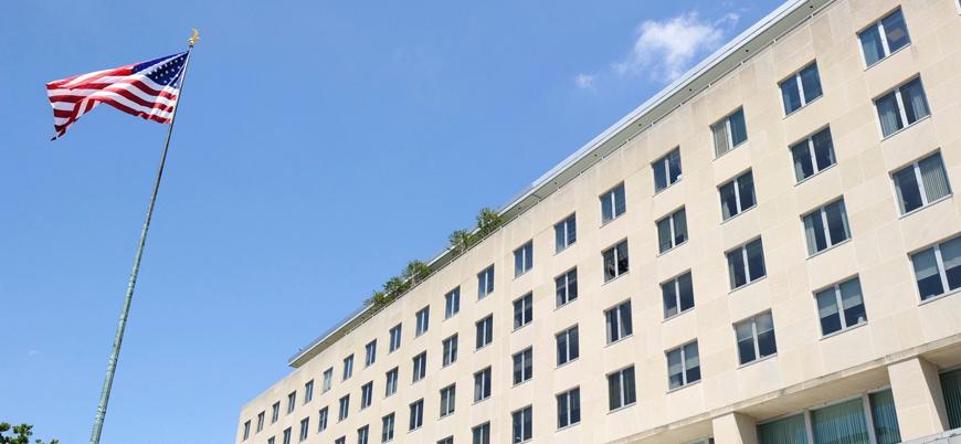 İran gerilimi tırmanıyor: ABD hükümet çalışanlarının Irak'ı terk etmesini istedi