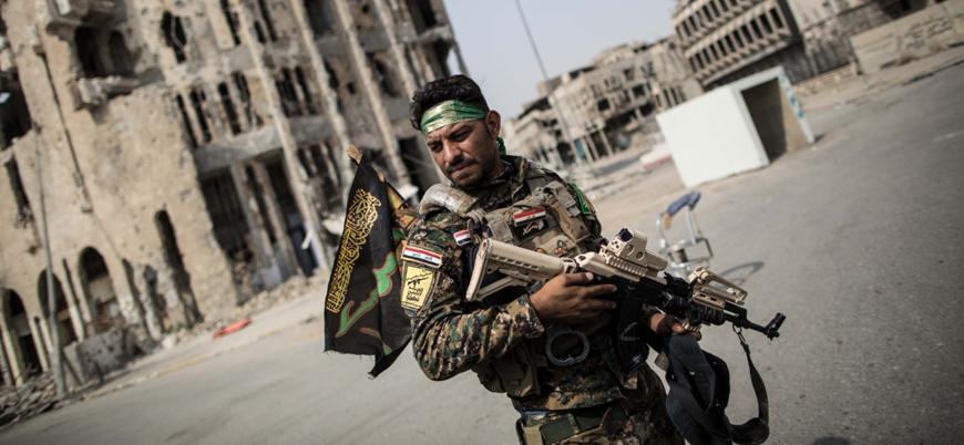 Musul ve Felluce'de müttefiklerdi: 'Şii Nuceba Hareketi ABD'yi Irak'tan çıkartacak'