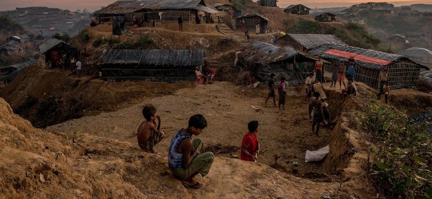 BM'den Arakan için insani yardım çağrısı