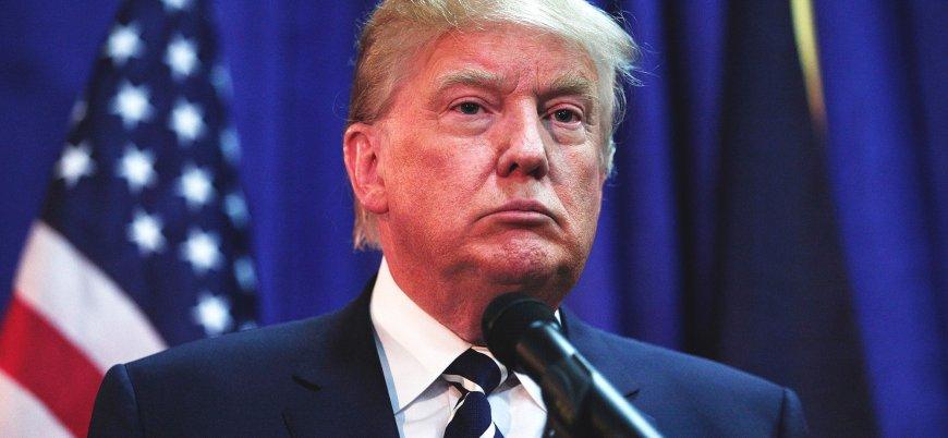 Trump: Savaş İran'ın sonu olur