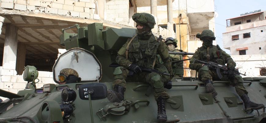 Rusya Suriye'de ne yapmak istiyor?