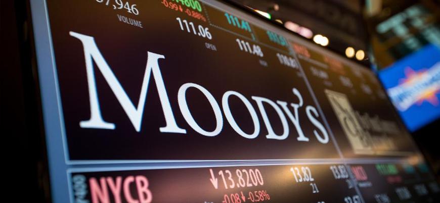 Moody's: Türkiye'de yeniden kur krizi yaşanabilir