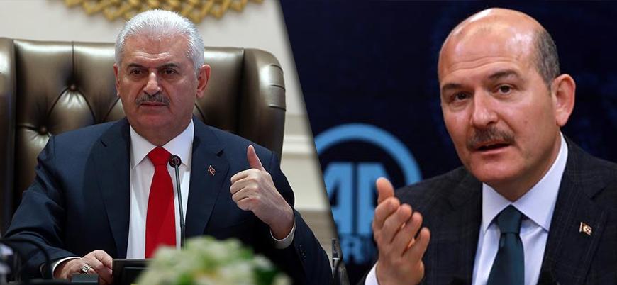 İçişleri Bakanı Soylu: Seçimlerin esas maduru Binali Bey'dir