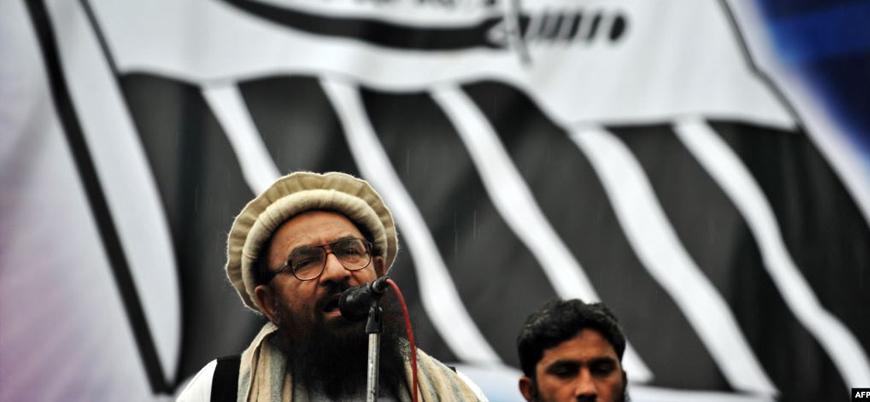 Pakistan ülkede etkin İslami isimlerden Abdurrahman Mekki'yi tutukladı