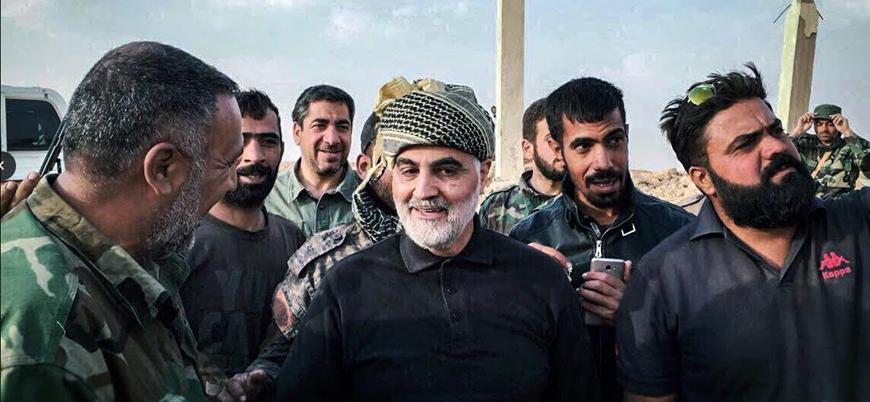 İranlı General Kasım Süleymani'den Irak'taki Şii milislere: Savaşa hazır olun