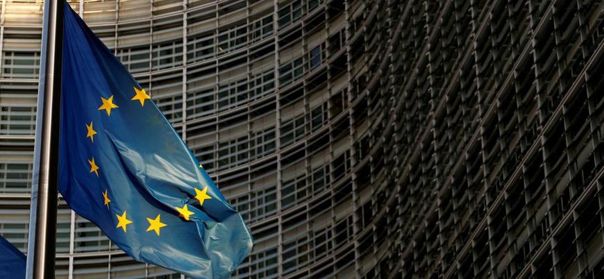 Avrupa Birliği Esed rejimi yaptırımlarını 2020 yılına kadar uzattı
