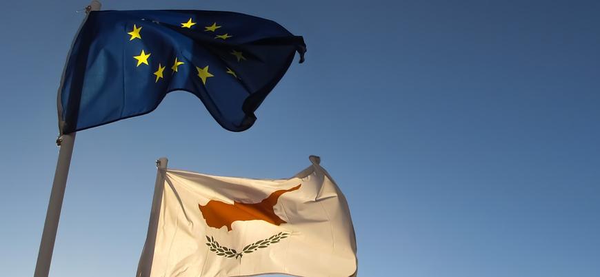 Fransa ve Güney Kıbrıs'tan askeri işbirliği