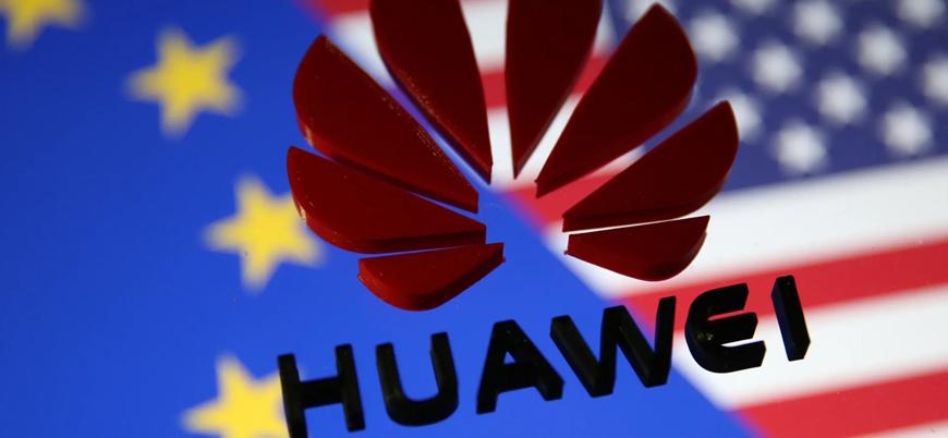 Avrupa ABD'nin Huawei kararına karşı