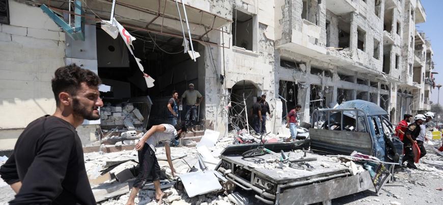 Bakan Akar'dan İdlib açıklaması: Esed rejimi ateşkesi ihlal ediyor