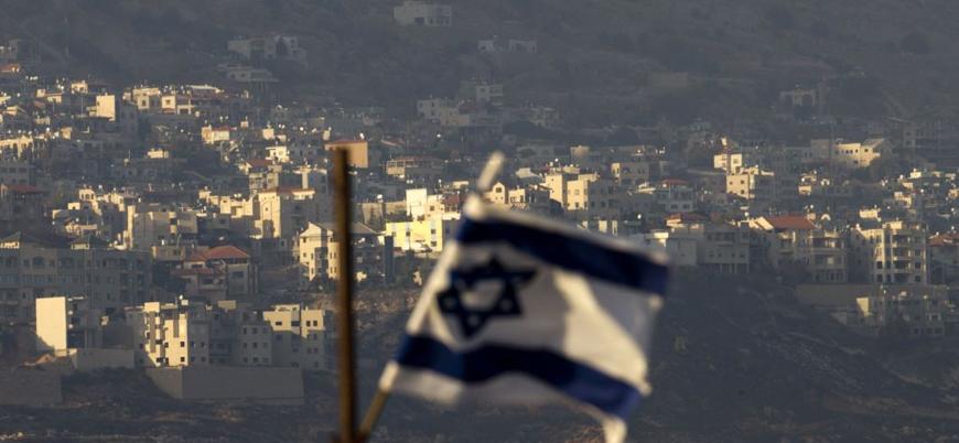 İsrail savaş uçakları Şam'da hava saldırıları düzenledi