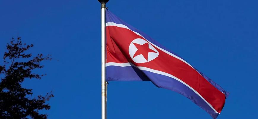 Kuzey Kore Birleşmiş Milletler'e başvurdu: 'ABD gangster ülke'
