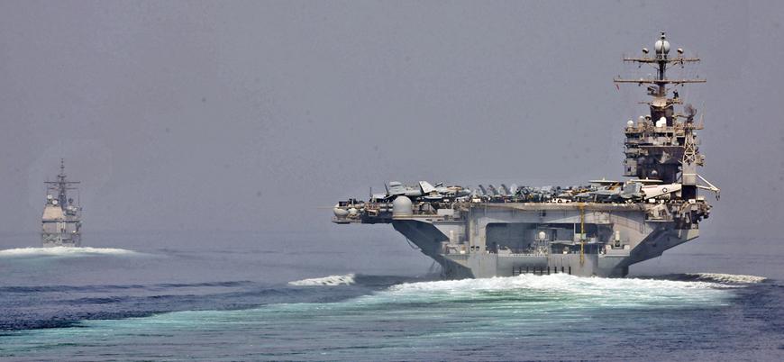 İran-ABD gerilimi: Suudi Arabistan ve Körfez ülkeleri topraklarını ABD'ye açtı