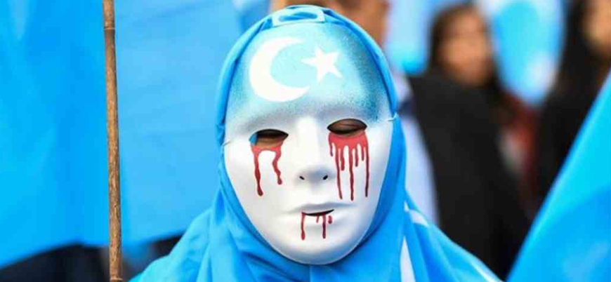 """""""Toplama kamplarında Uygur kadınlara tecavüz ediliyor"""""""