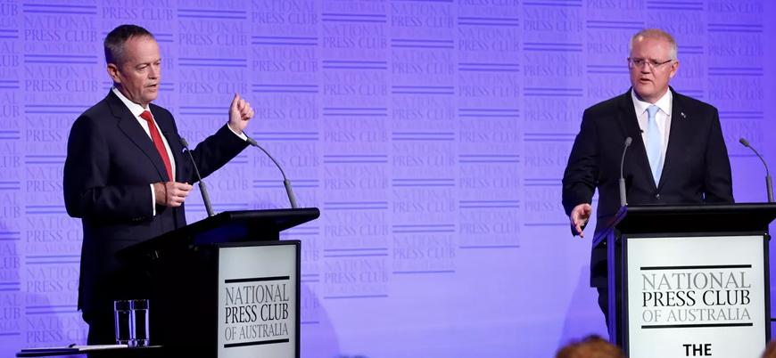 Avustralya'da seçim sonuçlandı: İktidar değişmedi
