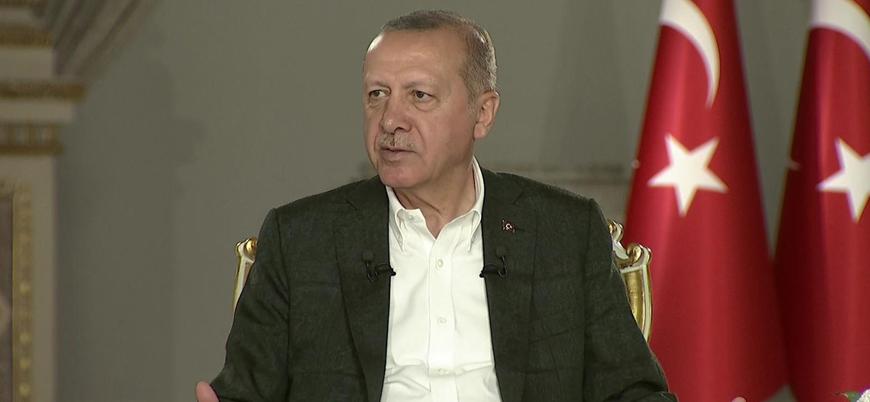 Erdoğan: Rusya ile birlikte S-500 üreteceğiz