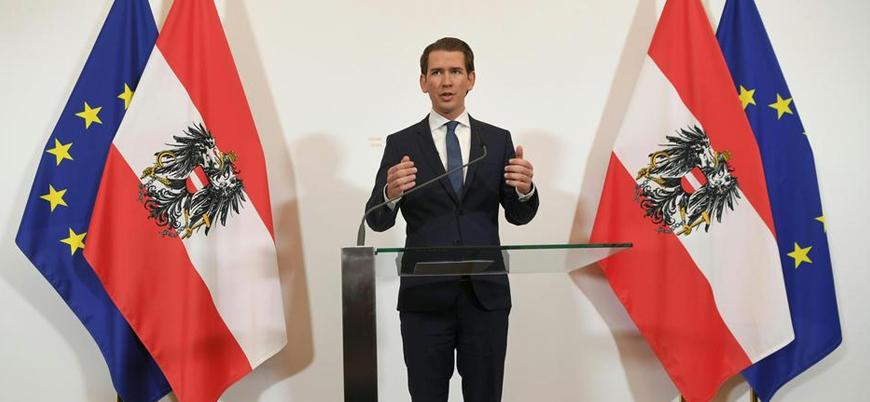 Kaset skandalının ardından Avusturya erken seçime gidiyor
