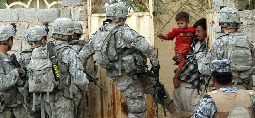 Trump Afganistan'da savaş suçu işleyen ABD subaylarını affetti
