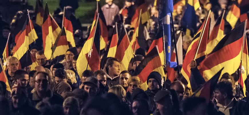 Merkel: Milliyetçilik Avrupa projesinin düşmanıdır