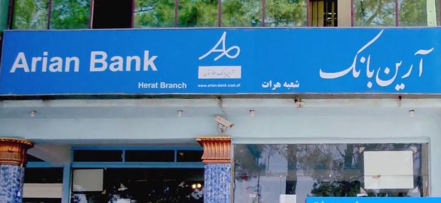 Afganistan'da kara para akladığı gerekçesiyle bir İran bankası kapatıldı