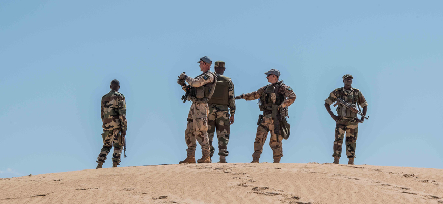 Mali BM güçleri için bataklığa döndü: 5 senede 200'e yakın ölü