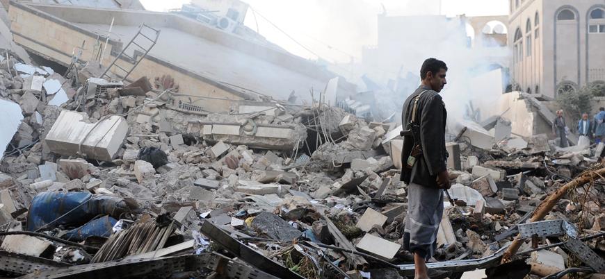 Fransa'nın Yemen savaşındaki rolünü haberleştiren gazeteciler hedefte