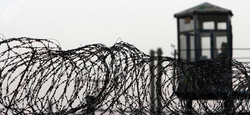 Tacikistan'da IŞİD'li mahkumların bulunduğu cezaevinde isyan: 32 ölü