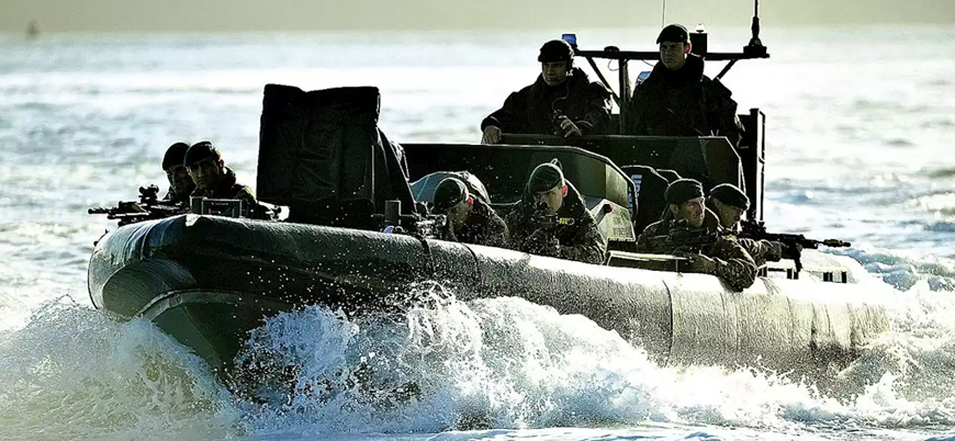 İran-ABD gerilimi: İngiltere de bölgeye asker gönderiyor