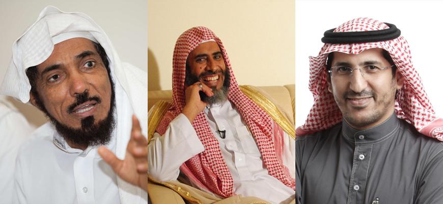 """""""Suudi Arabistan önde gelen üç İslam alimini Ramazan'dan sonra idam edecek"""""""