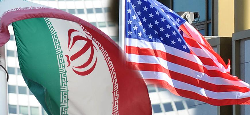 İran: ABD ile hiçbir koşulda savaşa girmeyeceğiz