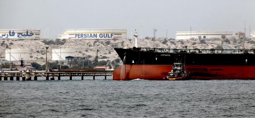 Türkiye ABD yaptırımları kapsamında İran'dan petrol alımını durdurdu