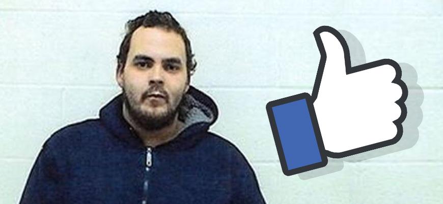 Kaçak-polis anlaşması: Facebook'ta 15 bin beğeni aldığımda teslim olurum