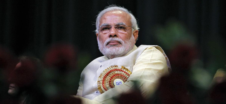 Hindistan'da seçimlerin galibi belli oldu