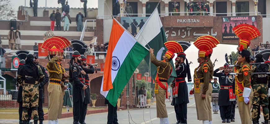 Pakistan: Hindistan ile barışmak istiyoruz