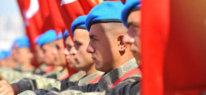 Yeni askerlik tasarısı TBMM'den geçti