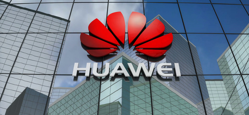 Huawei kendi işletim sistemini yapacak