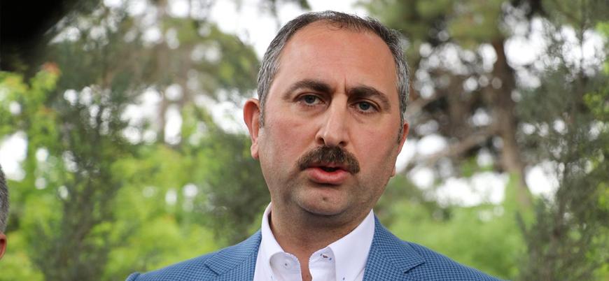 Adalet Bakanı Gül: Öcalan'ın avukatlarıyla görüşmesinin İstanbul seçimiyle ilgisi yok