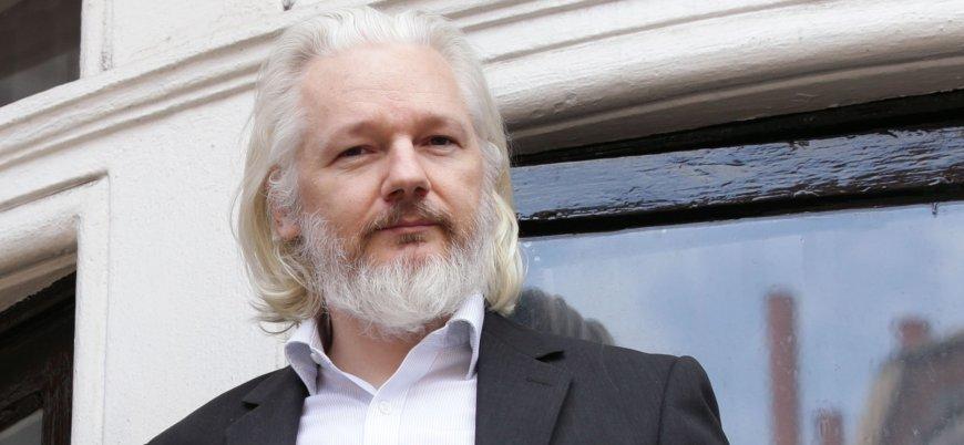 ABD'den Wikileaks kurucusu Assange'a 17 yeni suçlama