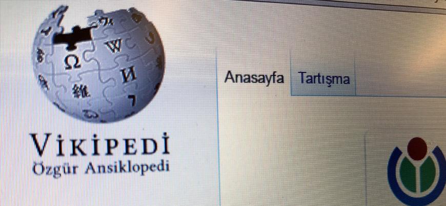 Wikipedia: İfade özgürlüğünü savunmaya devam edeceğiz