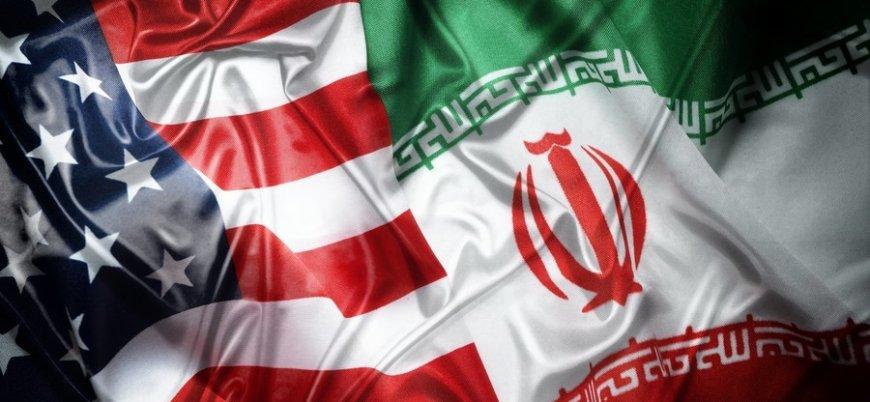 """""""ABD ile İran arasında müzakereler başladı"""""""