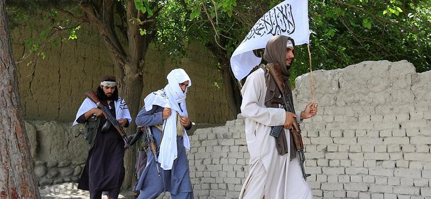 Taliban'dan Rusya'ya yalanlama: Afganistan'ın kuzeyindeki IŞİD varlığı gerçek dışı