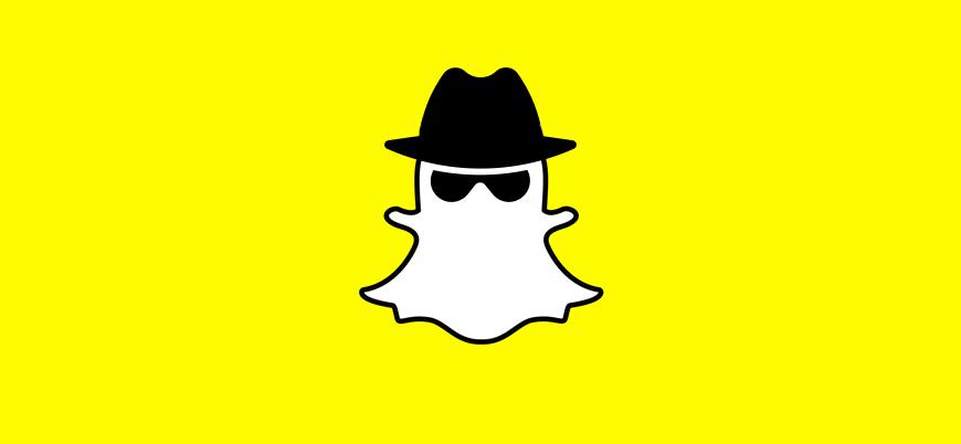 Snapchat kişisel verilerinize izinsiz erişiyor