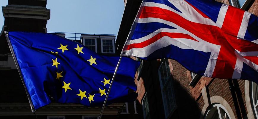AB liderleri İngiltere Başbakanı May'in istifası nedeniyle endişeli